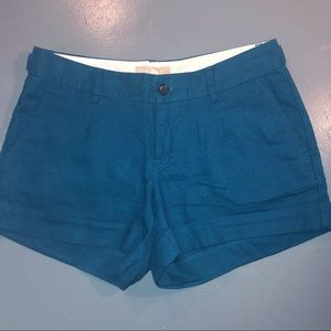Banana Republic Factory Martin Fit Shorts
